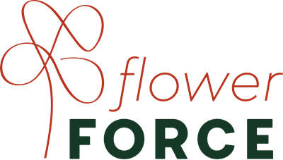 Flowerforce sub logo